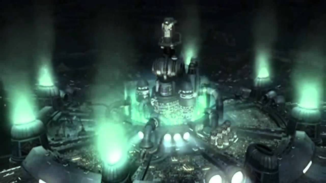Ff7 Wallpaper Hd Final Fantasy Vii Crisis Core Secret Ending English