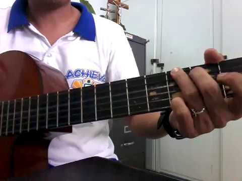 Dying Inside to Hold You - Darren Espanto - Guitar Chords Strumming ...