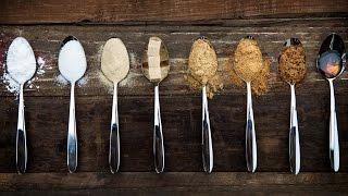 Zuckerersatz: Welche Alternativen sind gut und sinnvoll?