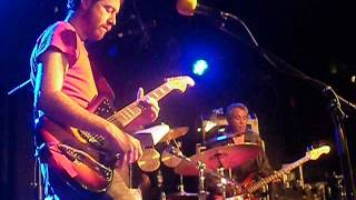 Mike Watt & Il Sogno Del Marinaio - Lexington, London. 26/2/13