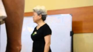 高俐声乐教学(3)腹式呼吸法