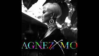 Gambar cover Agnez Mo x Million $ Lover