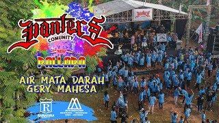 PANTER'S COMUNITY AIR MATA DARAH GERY MAHESA NEW PALAPA