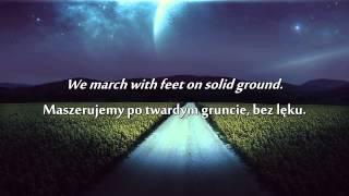 "♪ Thousand Foot Krutch - ""Untraveled Road"" PL"