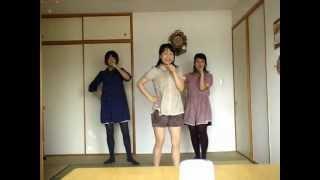 Perfume大好き♪30代ママ友3人☆まみゅーむ☆→まぁみ(あーちゃん)、ともっ...