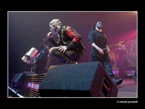 Slipknot-Opium Of The People mp3