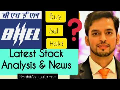 BHEL Share News and Analysis