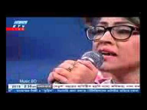 amar sona bondhu re tumi kothay roila re Bangla Folk Song Covered by Marzia Turin 2016