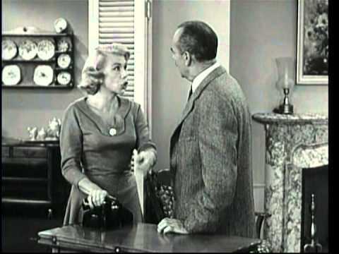 Burns and Allen: George's Gray Suit