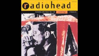 4 - Inside My Head (Live) - Radiohead