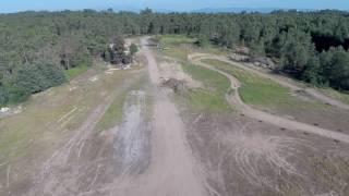 DJI N3 Flight Test
