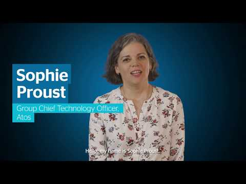 Sophie Proust Will Explain Why Atos Is The Company To Join