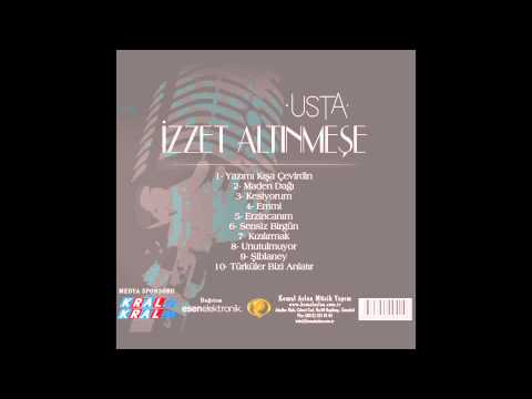Usta - İzzet Altınmeşe [ Official Teaser ] 2015