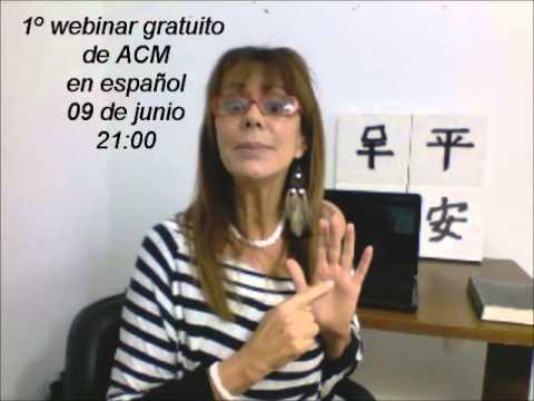 Видео Monografia acupuntura