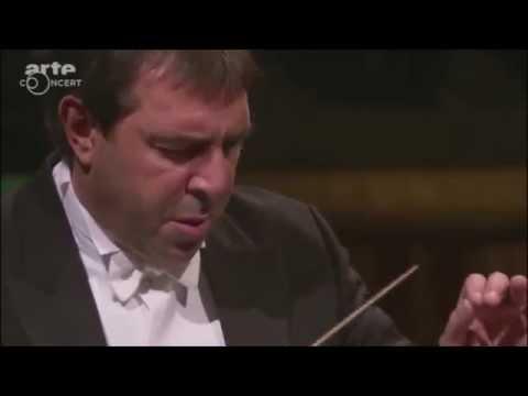 Funeral Music - Lutoslawski