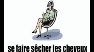 урок французского языка = глаголы 1