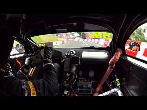 McLaren 650S GT3 claims Bathurst Lap Record - 2m 01.286s