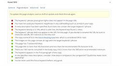 Yoast Green Lights: Optimizing WordPress Content For SEO