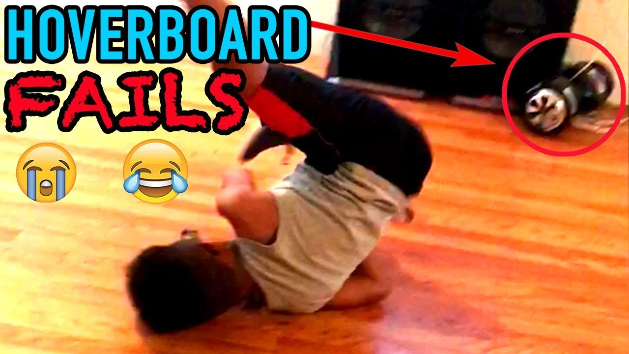 HAYWIRE HOVERBOARDS?! | Don't Slip!! | IG and FB Viral Moments Caught On Camera! | MasSupreme