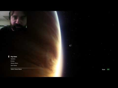 Twitch vs. Me - Paylien: Isolation (Stream VOD)