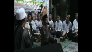 ya rasulallah (Muhammad Ibni Abdillah) Hubbunabi Grup- Indramayu