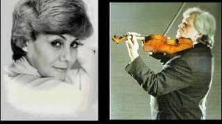 Olga SINITSYNA / V.Porotskiy Six Sonnets by F.G.Lorca - №2