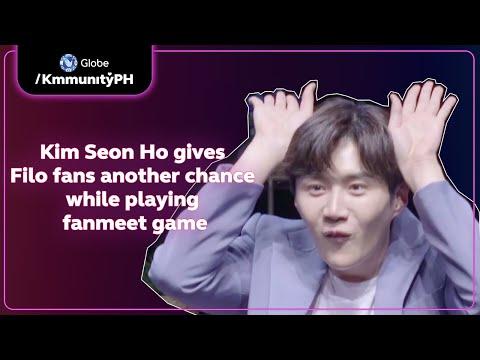 Globe Kim Seon Ho Fanmeet 210321 ENG SUB PART 6