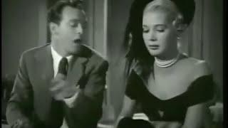 East Side, West Side - Van Heflin, Beverly Michaels