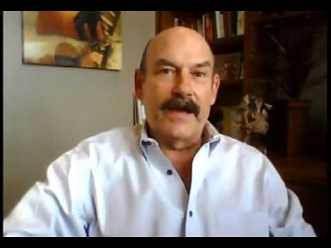 Bill Holter -  East has More Gold, About to Takeover Price Fixing in Gold & Silver