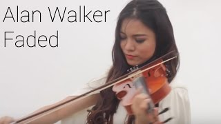 Download Alan Walker  - FADED ( Violin Cover by Yustin Arlette) Mp3 and Videos