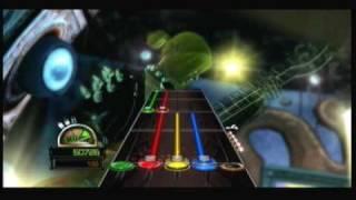 Guitar Hero World Tour- Freak on a Leash (Guitar, 100% Expert) FC