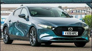 2020 Mazda 3 Skyactiv-G GT Sport - Sporty And Elegant Hatchback