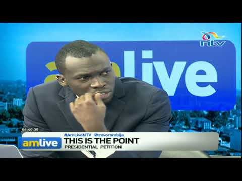 Secession talk: The underlying reasons - #AMLiveNTV