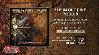 TANZWUT – Galgenvögel (2019) // Official Audio Video // AFM Records