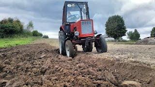 Rudeninis arimas 2016 / Ploughing 2016 / Orka 2016