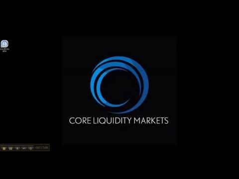 Core liquidity markets binary options