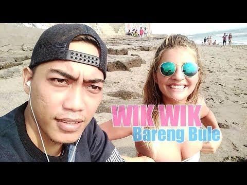 Wik Wik Wik Bareng Bule Ahh Ahh Ahh