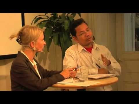 Criminalisation and persecution of Cambodian human rights defenders