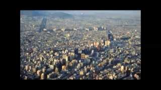 Las 10 Ciudades mas Grandes del Mundo- 2015