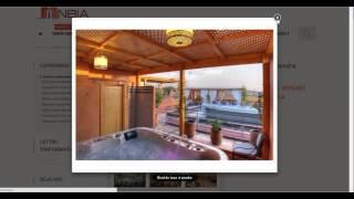 vente riad luxe marrakech