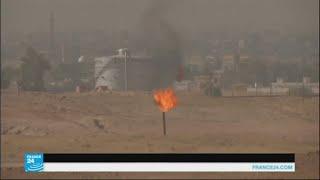 تركيا تحذر من حرب أهلية بسبب استفتاء استقلال كردستان العراق