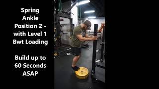 Навесні стан гомілковостопного суглоба 2 від підготовки трифазні механічна швидкість виконання еліти