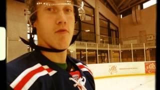 17-и летний хоккеист о хоккее. Всё как есть. #1