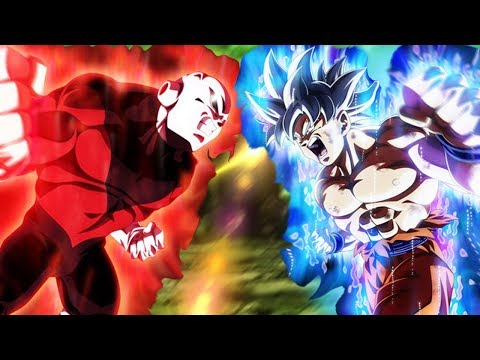NEW ULTRA INSTINCT GOKU & JIREN MULTI SUMMONS! Dragon Ball Z Dokkan Battle