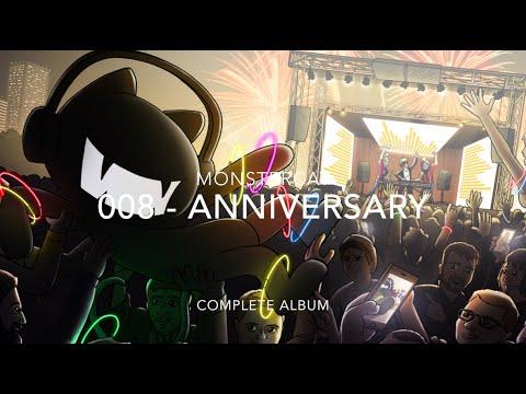 Monstercat 008 - Anniversary: Full Album