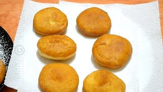 Cooking | Reteta Gogosi pufoase JamilaCuisine