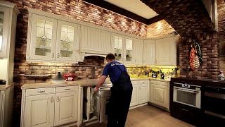 Как установить духовой шкаф(Какие трудности ожидают Вас при установке духовки? Что необходимо знать? Что делать перед первым включение..., 2013-12-01T10:41:10.000Z)