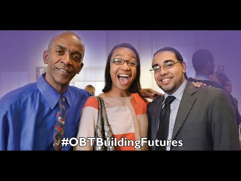 OBT: Honoring Our Legacy and Designing our Future