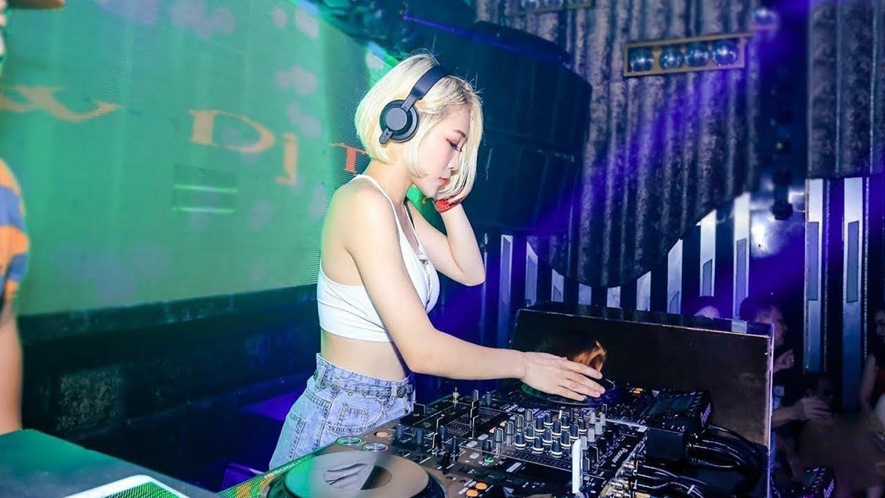 DJ Nonstop 2019 - Trôi Ke Sang Hàng Me - Nhạc Sàn Hay Mới Nhất 2019