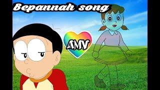 BEPANAH SONG   FT . NOBITA AND SHIZUKA   RAHUL JAIN   AMV